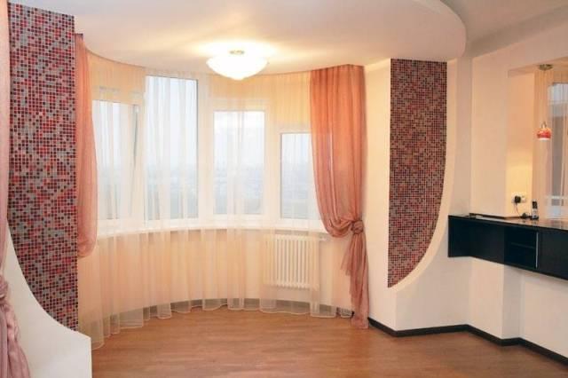Потолки в зале (гостиной) из гипсокартона своими руками