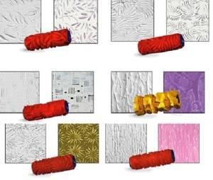 Декоративная структурная штукатурка виды и особенности нанесения