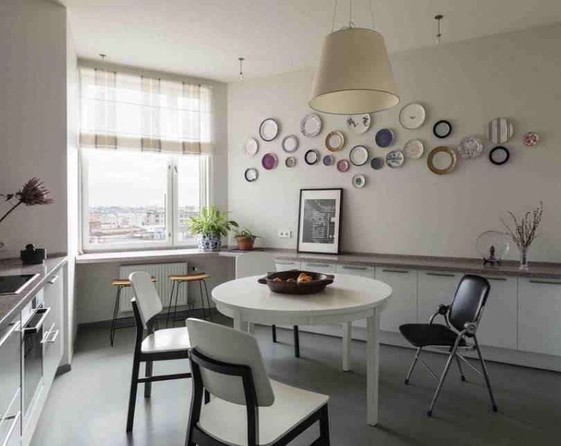 Декор кухни своими руками: 50 фото, идеи и полезные советы