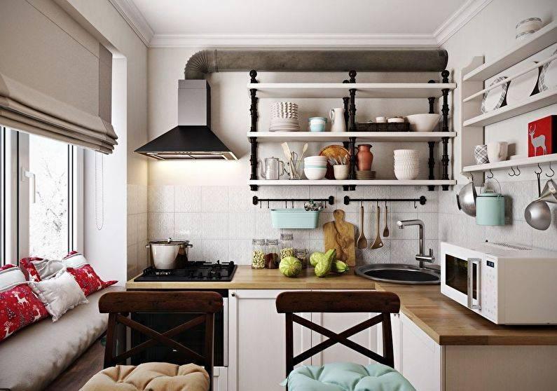 Эргономика и правильное планирование кухни: самые важные правила обустройства (+35 фото идей) | современные и модные кухни
