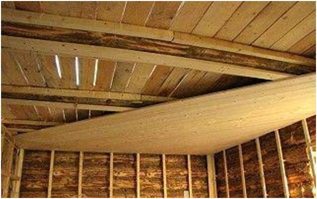 Чем отделать потолок в деревянном доме: чем покрыть, обшить, варианты отделки, отделка внутри панелями, чем зашить, материалы для деревянного потолка, чем лучше обшить своими руками