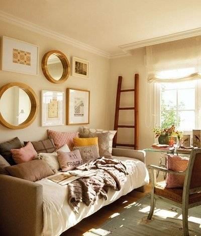 Советы по дизайну интерьера квартиры: секреты от профессионалов