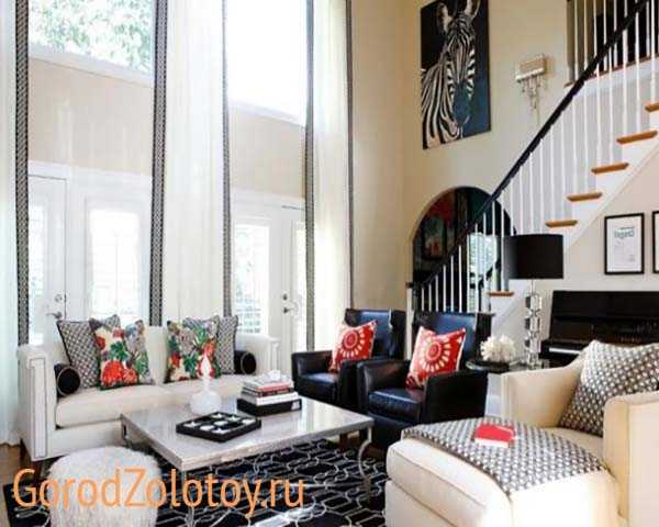 Уют в квартире и доме: как создать красоту и гармонию своими руками