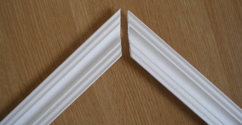 Гибкий потолочный плинтус: из полиуретана для потолка, мягкий полиуретановый плинтус