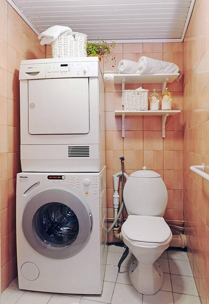 Настенная стиральная машина автомат: рейтинг лучших моделей