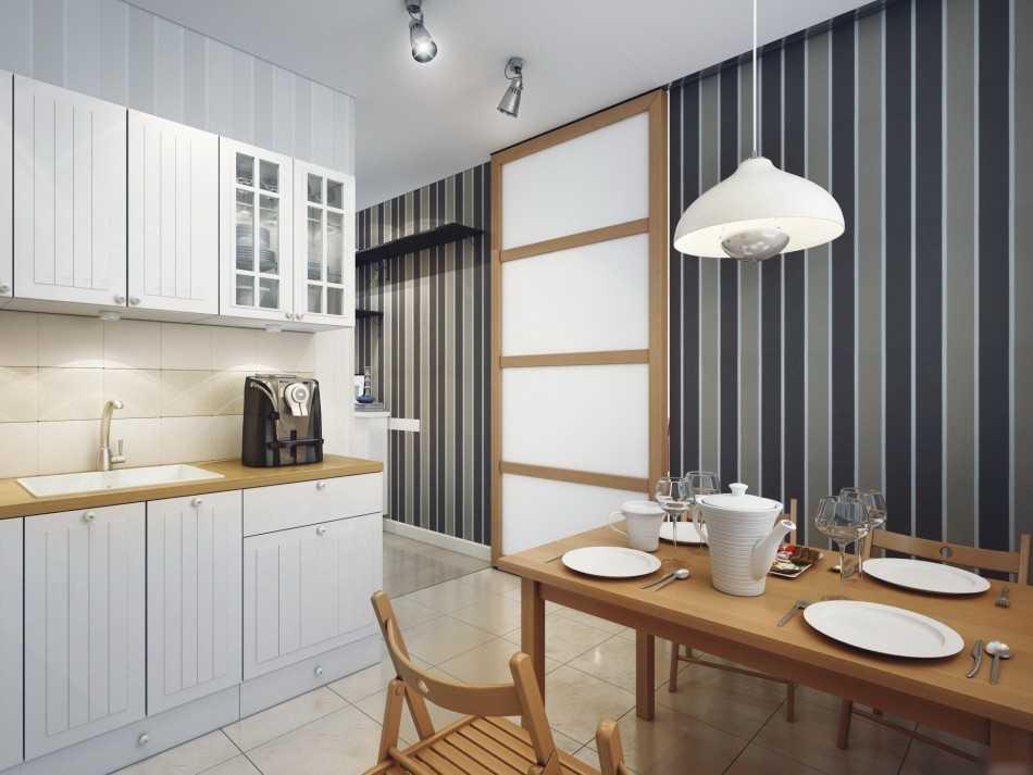 Сочетание обоев и мебели в интерьере гостиной/спальни/кухни/детской. на сколько важным является выбор?