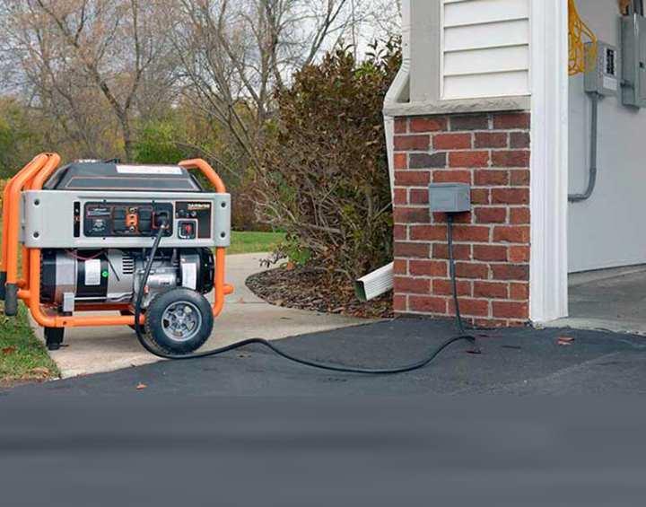 Как выбрать генератор для дома и дачи: какой лучше, бензиновый или дизельный?