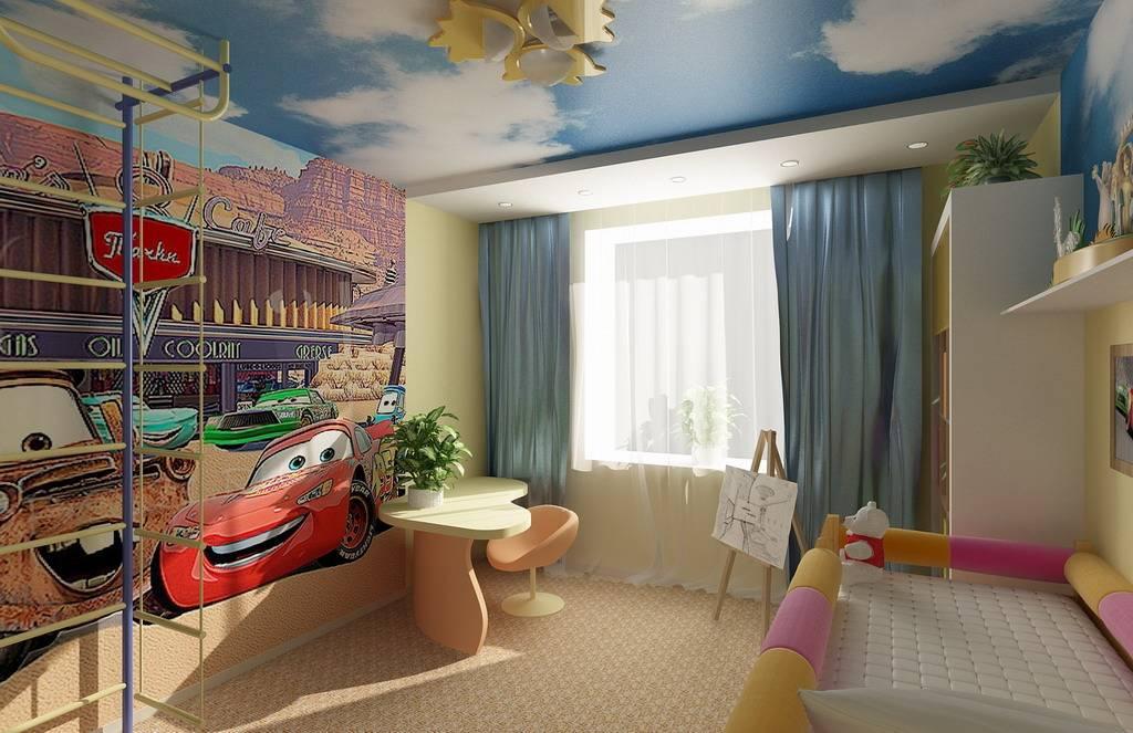 Освещение в детской комнате: 20 фото идей освещение в детской комнате: 20 фото идей