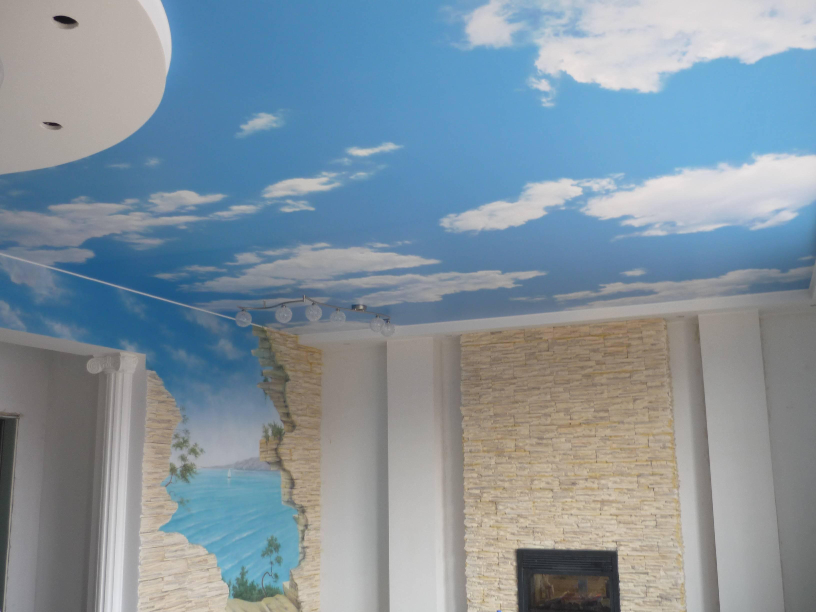 Натяжной потолок своими руками (115 фото): технология установки, как правильно делают монтаж, устанавливаются до поклейки обоев или после