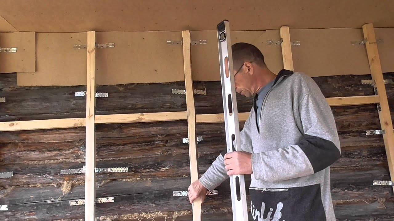 Как правильно утеплить стены из осб снаружи строения