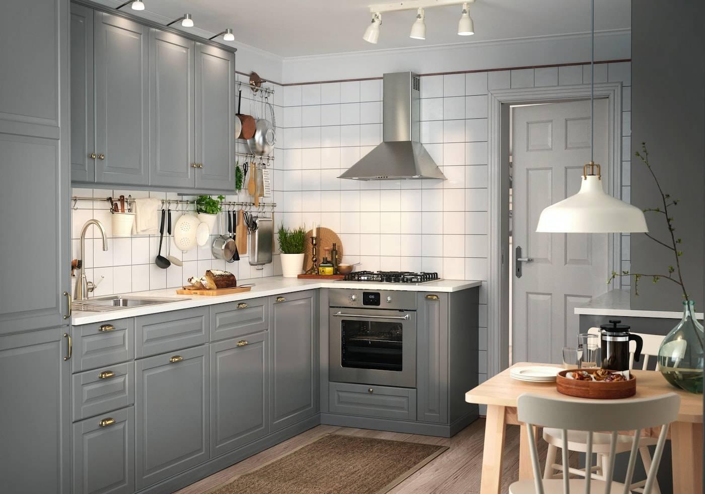Как сэкономить на ремонте кухни: 9 советов