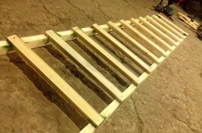 Приставная лестница своими руками из дерева: деревянную сделать по гост, чертежи и размеры, ремонт и производство чем хороша приставная лестница из дерева, сделанная своими руками – дизайн интерьера и ремонт квартиры своими руками