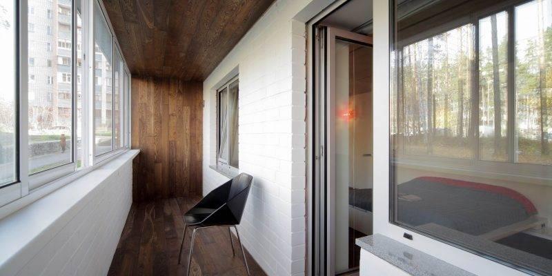 41 фото интерьер балкона в стиле лофт – 2020 дизайн интерьера