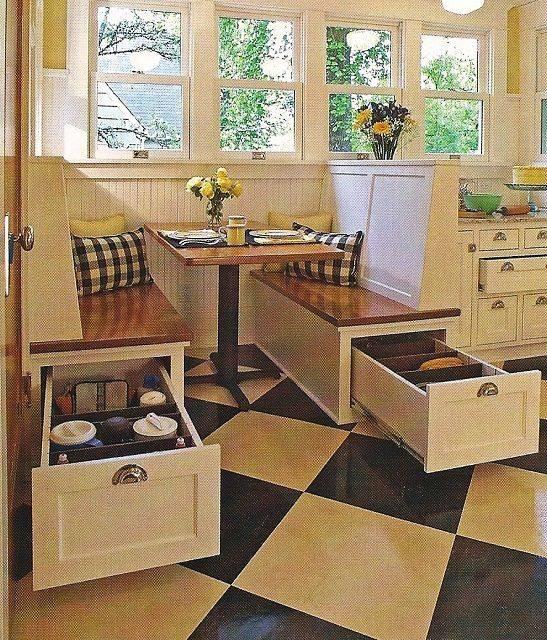 Идеи для кухни своими руками: рассмотрим оригинальные идеи по организации хранения кухонного инвентаря
