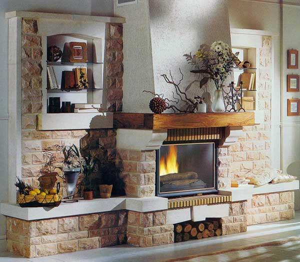 Клей для печей и каминов: термостойкий, жаростойкий, огнеупорный