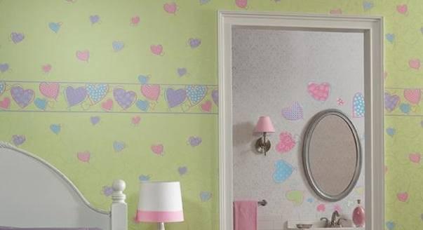 Бордюры для обоев: бумажная обойная бордюрная лента для стен и другие виды, поклейка бордюра сверху и посередине, самоклеящиеся декоративные