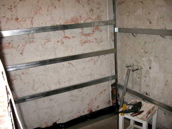Монтаж пвх панелей к потолку - инструкция по правильной установки панелей