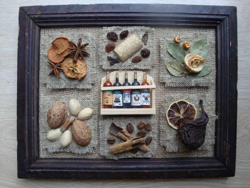 Панно для кухни: 40+ фото примеров и советы по выбору