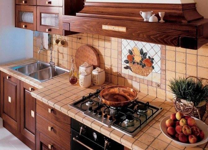 Технология монтажа мозаичной плитки на сетке: как её клеить на полу в ванной