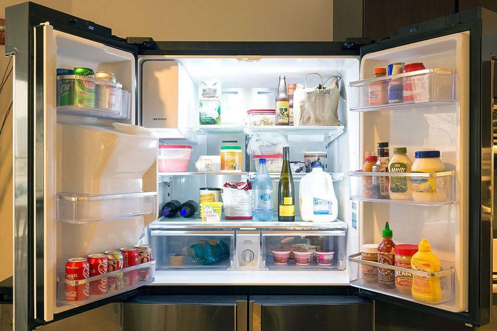 Рейтинг 17 лучших встраиваемых холодильников 2019 года