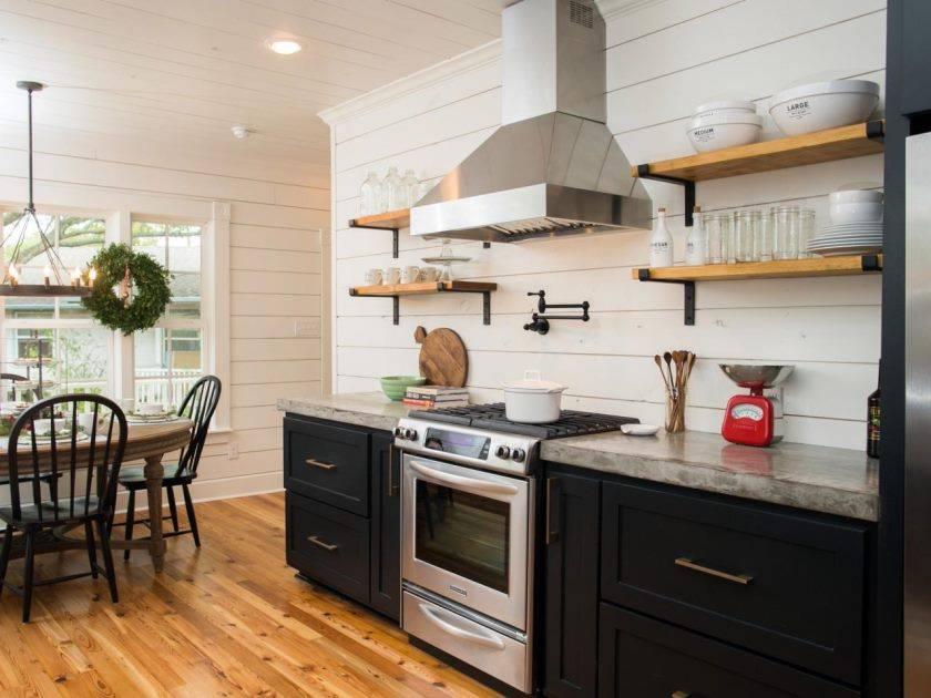 Преимущества и недостатки вытяжки на кухне с электроплитой