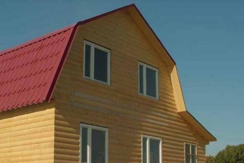 Самостоятельный замер дома для сайдинга. расчет сайдинга на дом и необходимых элементов.