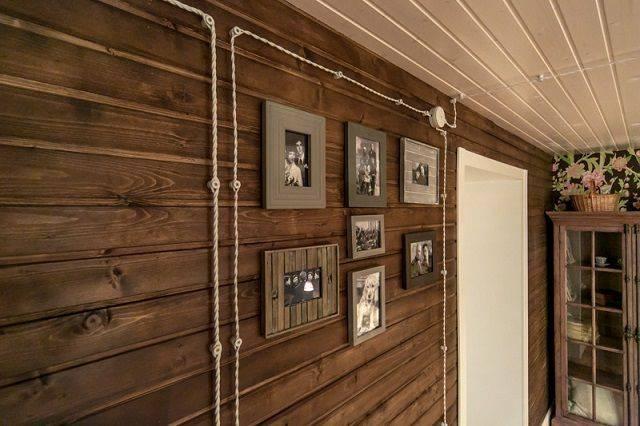 В какой цвет покрасить посеревшие деревянные стены внутри с снаружи дома: цветовое решение декоративной окраски, дизайн и примеры покраски