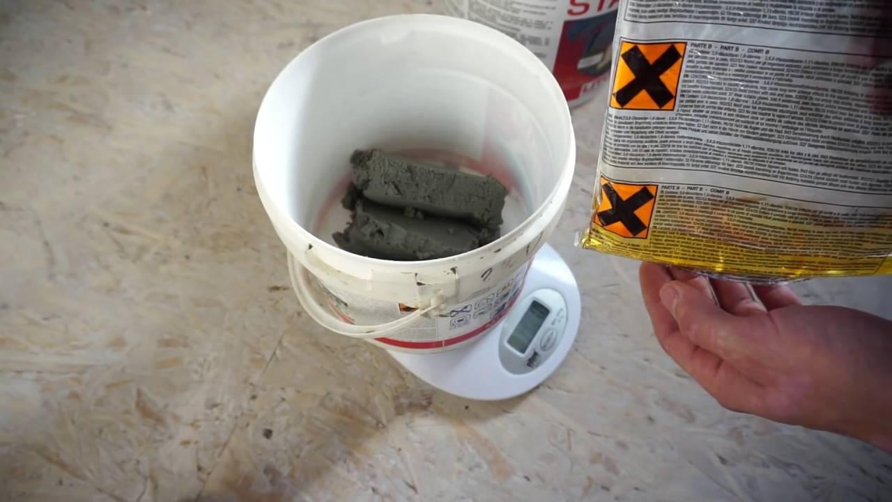 Сколько сохнет затирка для керамической плитки?