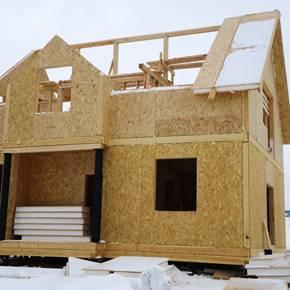 Из чего построить самый дешевый дом для постоянного проживания из чего построить самый дешевый дом для постоянного проживания