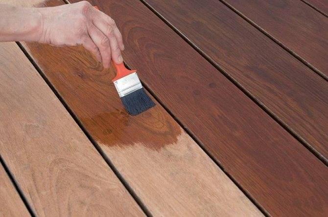 Грунтовка для дерева: составы под лак для внутренних работ, средство антисептик, белая полиуретановая грунтовка для деревянного пола