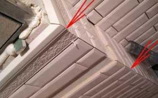 Виды уголков для качественного оформления стыков во время укладки плитки, технология монтажа