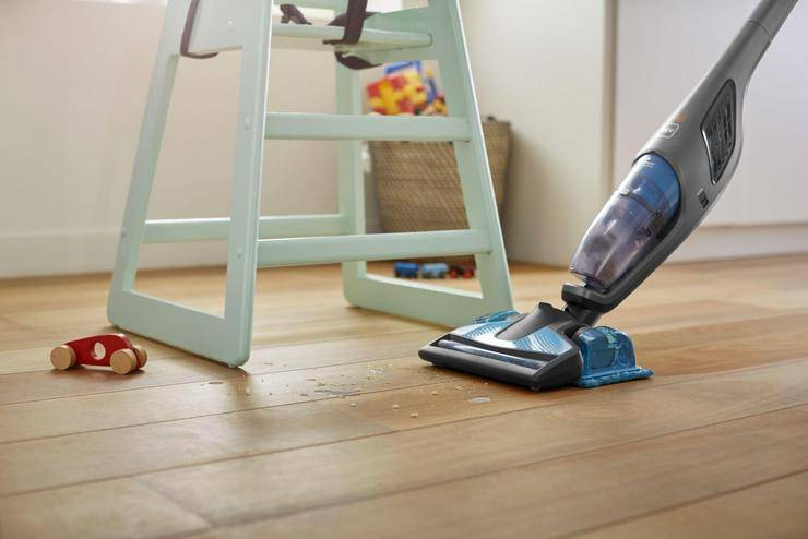 Как выбрать моющий пылесос для дома: обзор популярных моделей