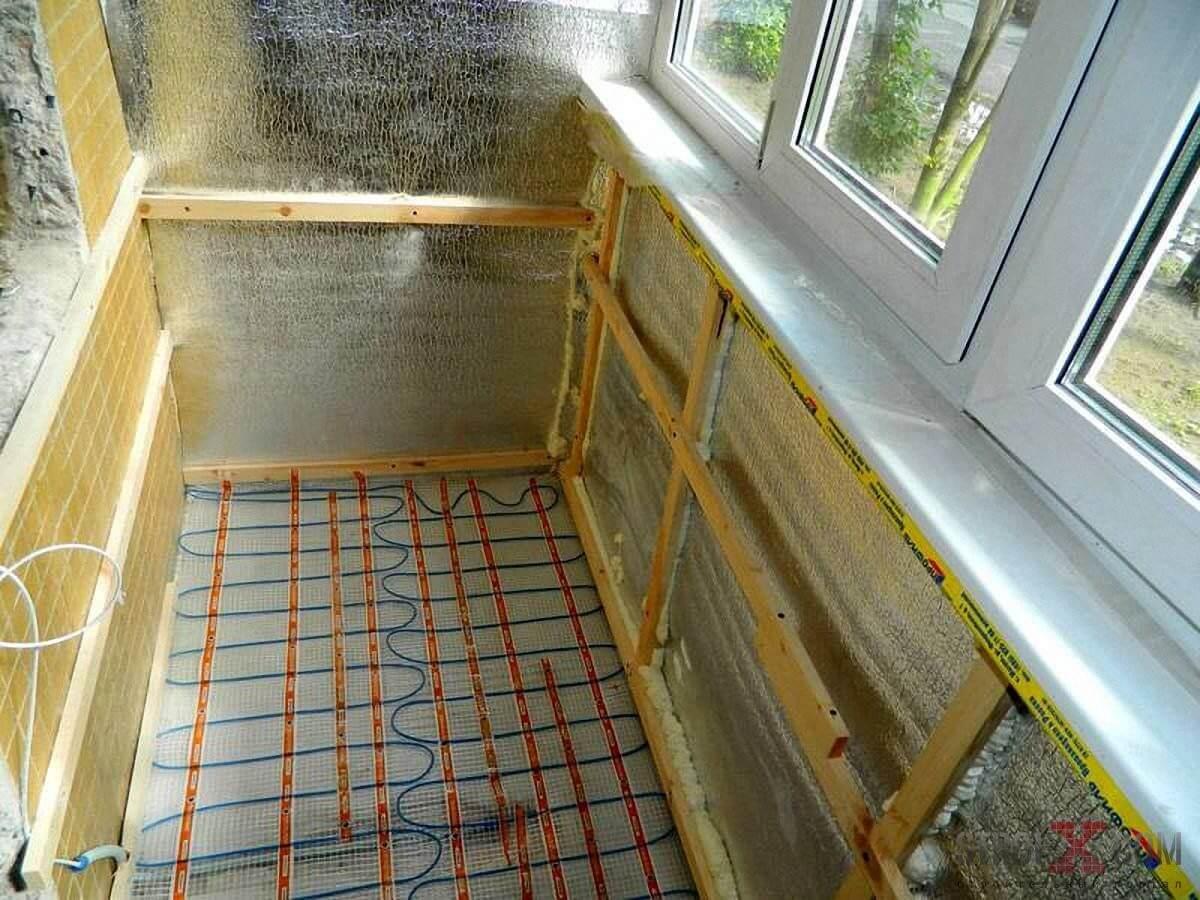 Остекление балкона своими руками: советы и рекомендации по подготовке, пошаговая инструкция по монтажу