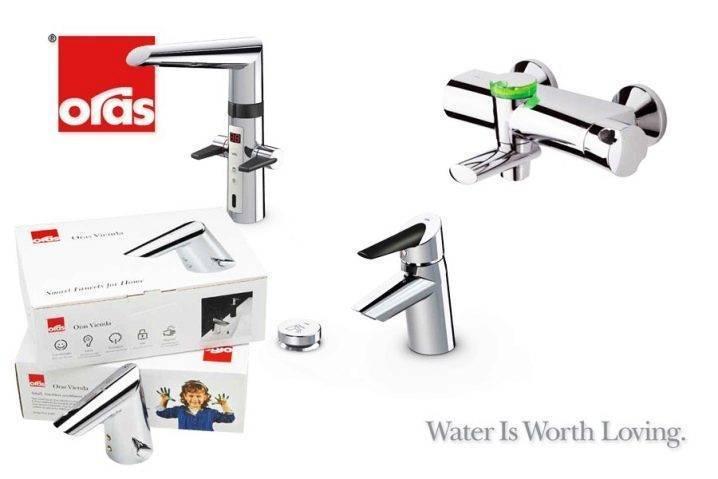 Рейтинг смесителей для ванной: топ-10 производителей