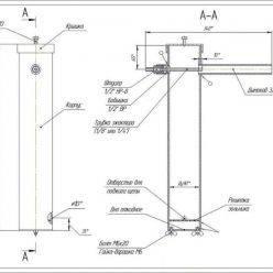 Дымогенератор для копчения своими руками: Инструкции