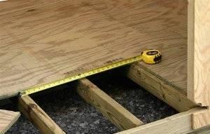 Толщина ламината с подложкой для пола: Как правильно стелить подложку под ламинат? Секреты ремонта