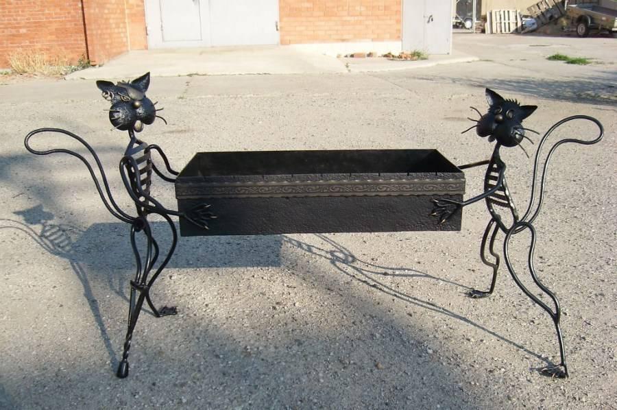 Какие поделки из металла можно сделать: фото красивых изделий, идеи для самоделок из железа