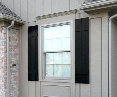 Какие окна лучше ставить в частный дом - советы специалиста