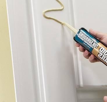 Как клеить панели пвх на стену жидкими гвоздями: инструкция, советы