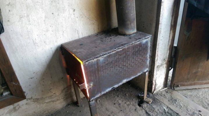 Отопление гаража своими руками: экономные способы и виды