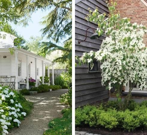 Уличные вазоны для цветов: 45 роскошных идей для двора