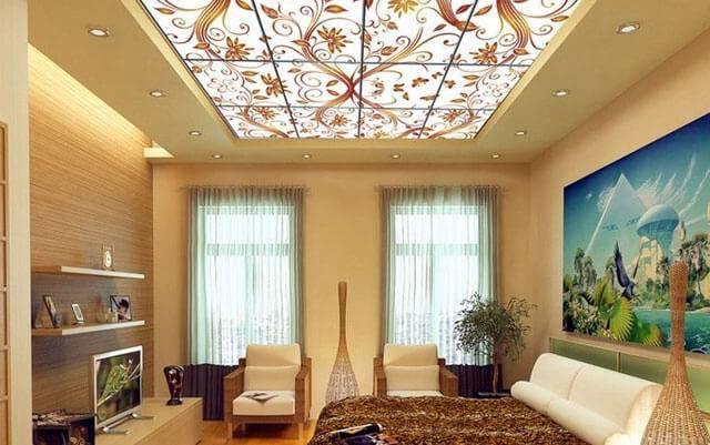 Стеклянные потолки(31фото)