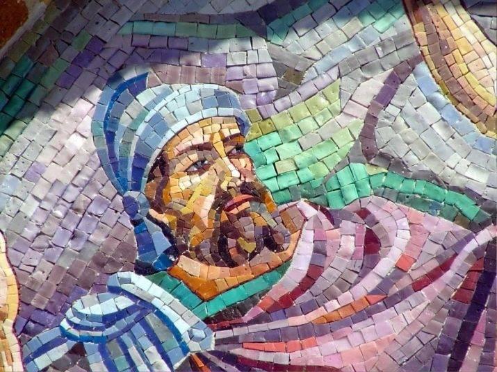 История возникновения мозаики | контент-платформа pandia.ru