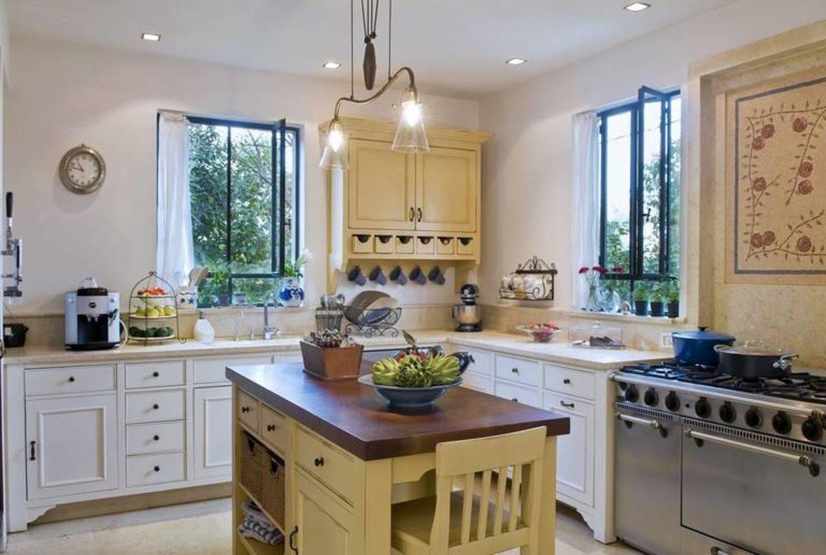 Основные ошибки при проектировании кухни и как их избежать