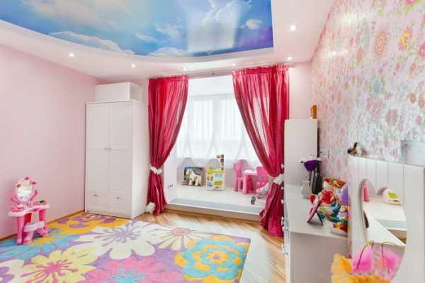 Детская комната 2021: топ-10 решений в дизайне (+75 фото)