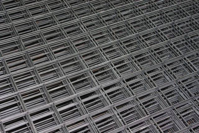 Какие бывают сетки и как с ними штукатурить стены?