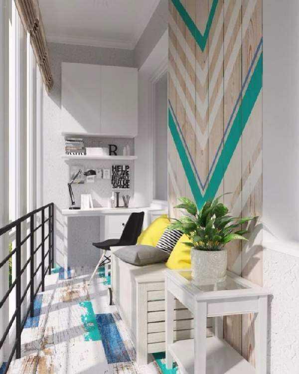 Дизайн балкона 2020 года: топ-150 фото новинок и оригинальных решений по обустройству балкона