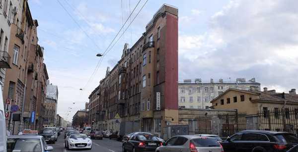 13 самых креативных и нестандартных домов россии