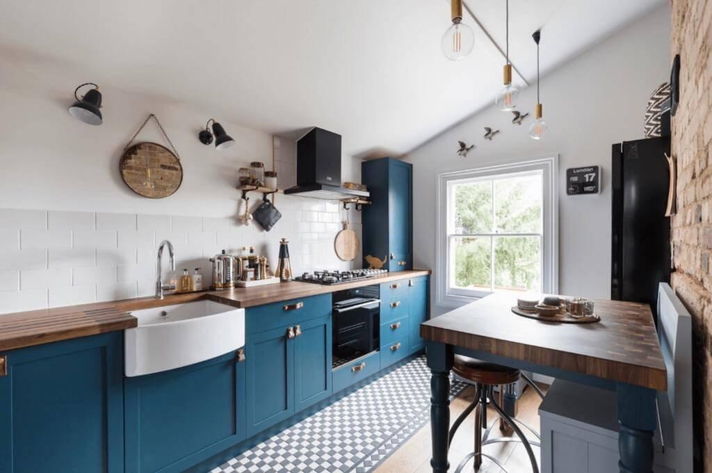 Краткий обзор основных особенностей кухни в скандинавском стиле ⋆ скандинавский стиль