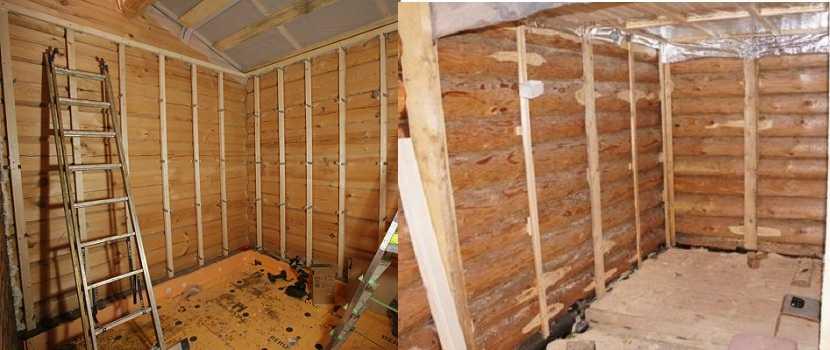 Можно ли крепить гипсокартон на деревянные бруски: 7 секретов хорошего крепления